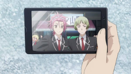 『美男高校地球防衛部LOVE!』第9話感想「愛はプライドより強し」(ネタバレあり)4