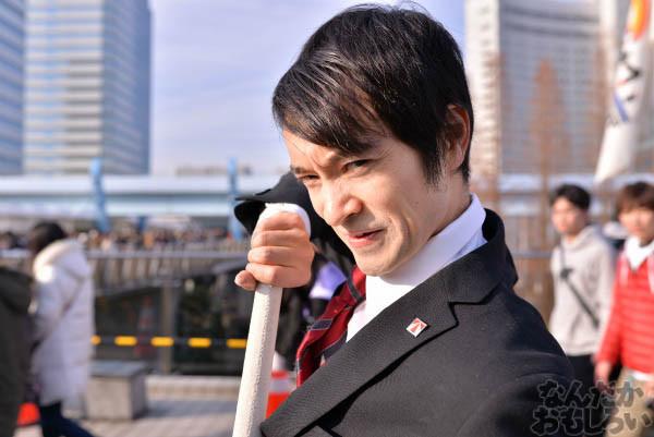 コミケ87 コスプレ 画像写真 レポート_4047