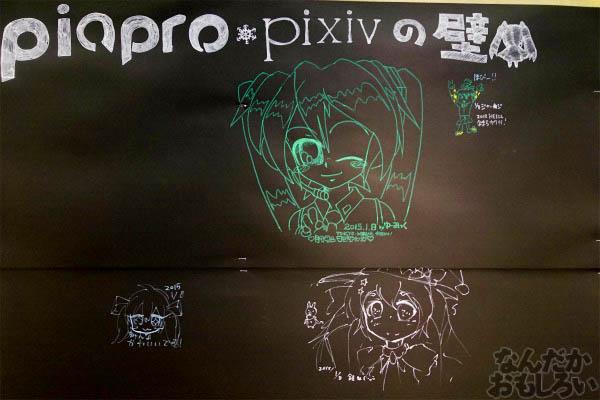 東京で雪ミクに出会える「SNOW MIKU東京展」初開催!_00815