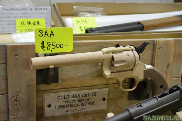 『トレジャーフェスタin有明10』玖須美屋(クスミヤ)の木製輪ゴム銃_0582
