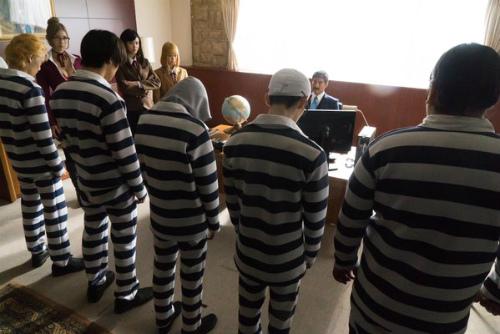 ドラマ『監獄学園』第9話感想(ネタバレあり)2