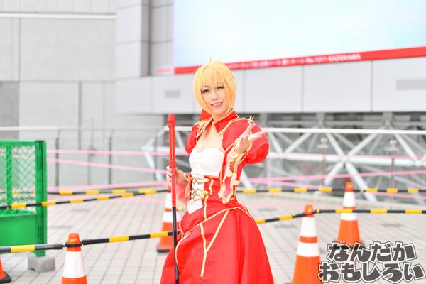 『コミケ93』3日目のコスプレレポート 大人気「FGO」「アズレン」コスプレイヤーまとめ_3740