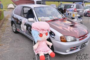 第9回足利ひめたま痛車祭 フォトレポート 画像_7332