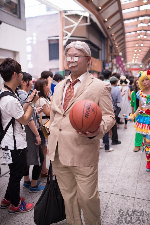 『世界コスプレサミット2015』大須商店街で大規模コスプレパレード!その様子を撮影してきた_8269