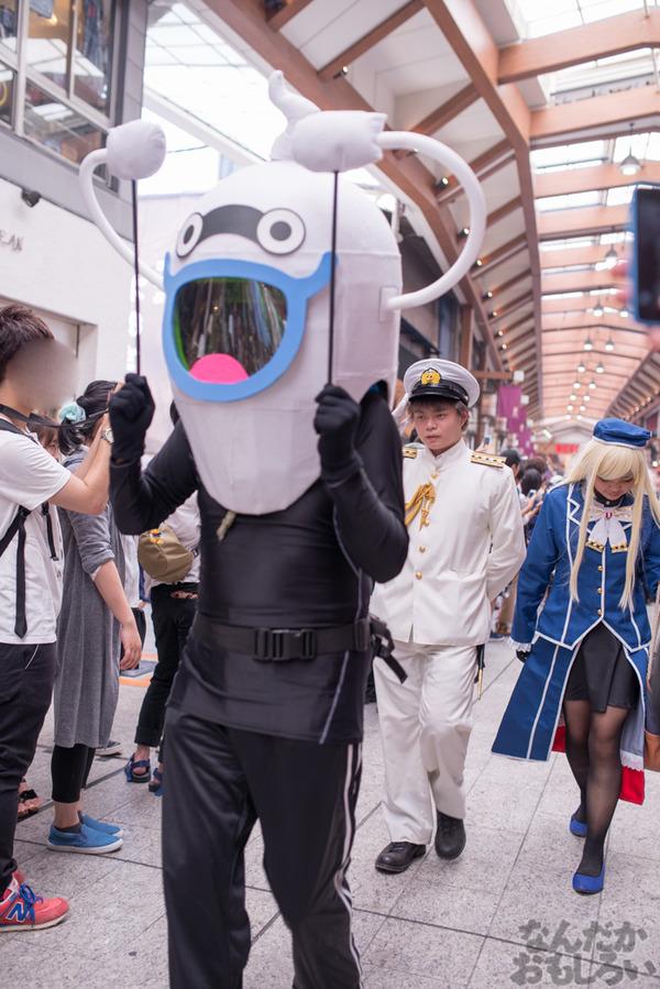 『世界コスプレサミット2015』大須商店街で大規模コスプレパレード!その様子を撮影してきた_8243
