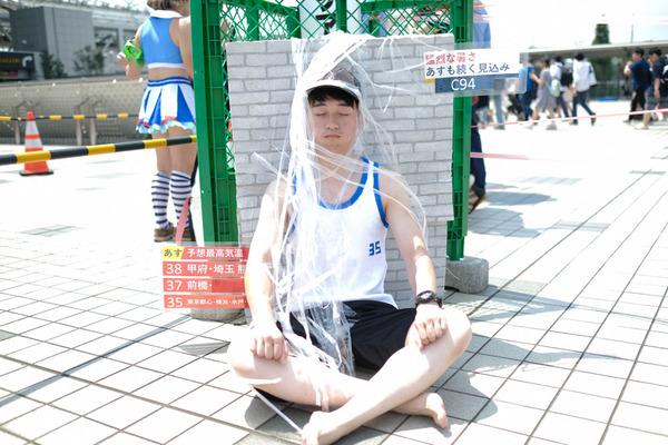 コミケ94コスプレ1日目写真まとめレポート-40
