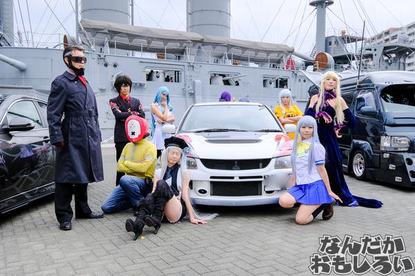 横須賀の大規模サブカルイベント『ヨコカル祭』レポート2284