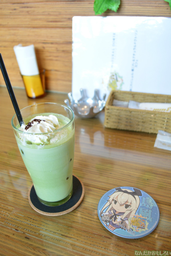 ufotable cafeで開催「艦これカフェ」フォトレポート_0389