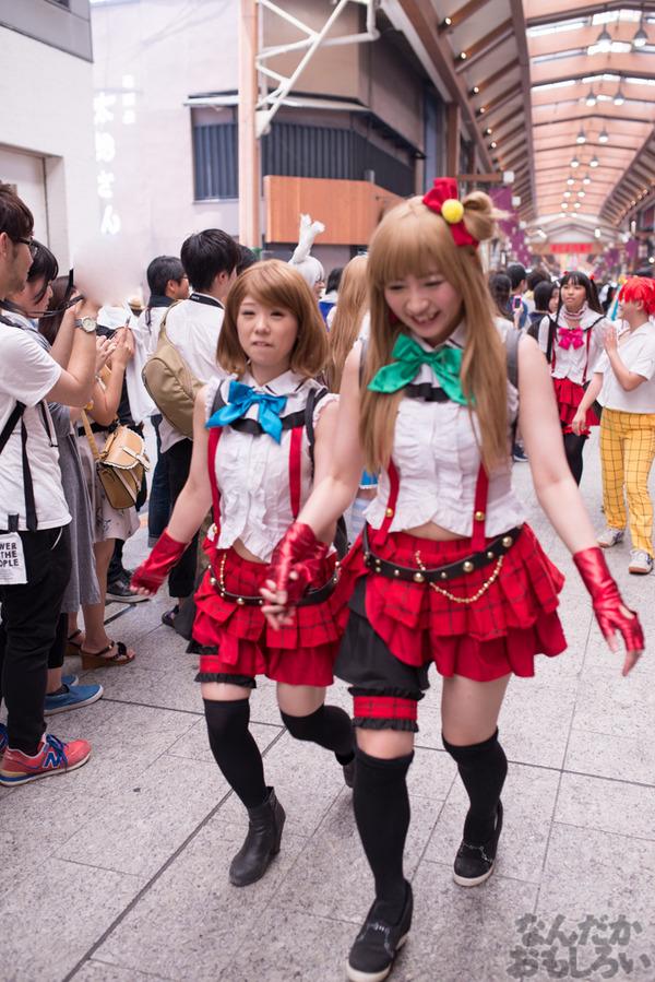 『世界コスプレサミット2015』大須商店街で大規模コスプレパレード!その様子を撮影してきた_8253