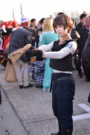 コミケ87 コスプレ 画像写真 レポート_4103