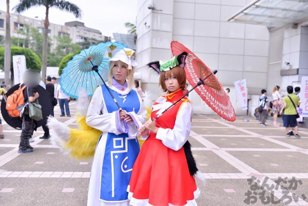 台湾東方例大祭コスプレ画像まとめ_3612