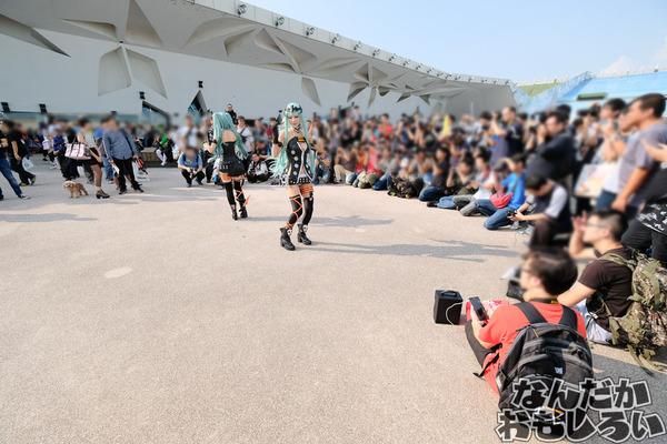 『Petit Fancy25(台湾PF)』1日目のコスプレレポート!4474