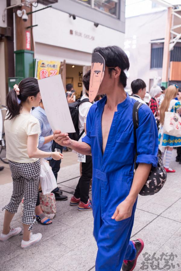 『世界コスプレサミット2015』大須商店街で大規模コスプレパレード!その様子を撮影してきた_8236