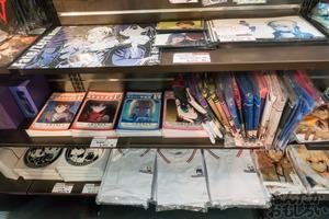 『Fate/stay night[UBW]』展示会の写真画像フォトレポート_02086