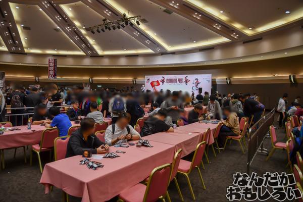 『Comic World 香港 45』コスプレ中心のレポート13