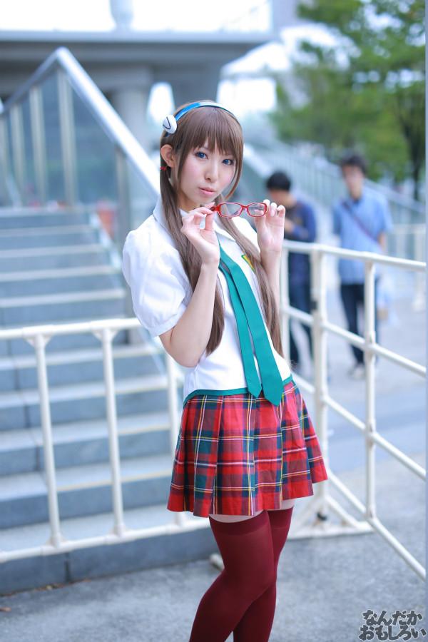 東京ゲームショウ2014 TGS コスプレ 写真画像_1607
