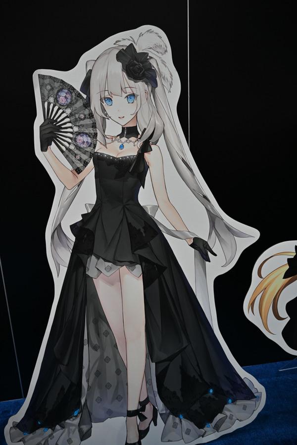 AnimeExpo2019(アニメエキスポ)FGOブース009