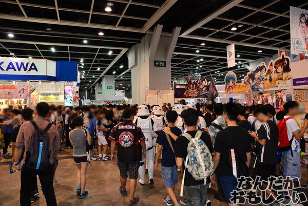 香港最大級のオタクイベント『ACGHK2016』レポート_3258