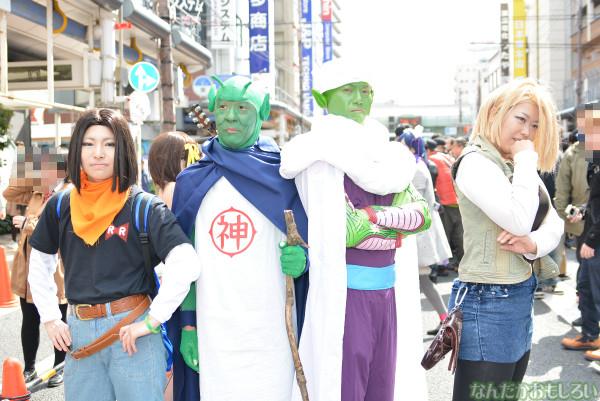 『日本橋ストリートフェスタ2014(ストフェス)』コスプレイヤーさんフォトレポートその2(130枚以上)_0234