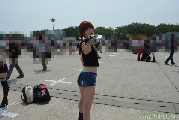 『コミケ84』進撃の巨人、ソードアート・オンライン、女性のコスプレイヤーさんまとめ_0986