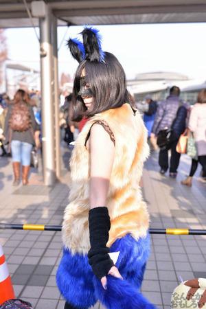 コミケ87 コスプレ 画像写真 レポート_4063