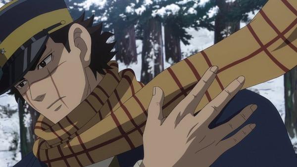 アニメ『ゴールデンカムイ』第1話感想 待望のアニメ化なのでテンション上がりましたよ!(ネタバレあり)