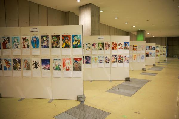 東方Project博麗神社秋季例大祭027