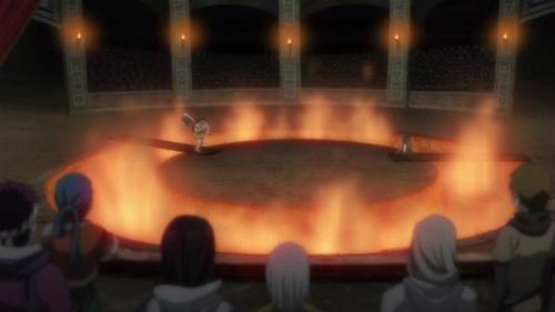 『アルスラーン戦記』第17話感想(ネタバレあり)1