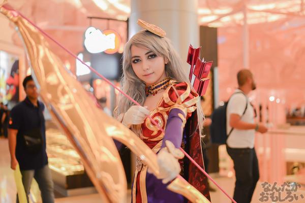 タイ・バンコク最大級イベント『Thailand Comic Con(TCC)』コスプレフォトレポート!タイで人気のコスプレは…!?_3502