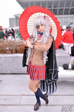 コミケ87 2日目 コスプレ 写真画像 レポート_4427