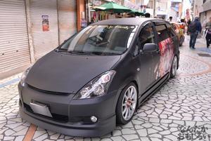 第2回富士山コスプレ世界大会 痛車 写真 画像_9040