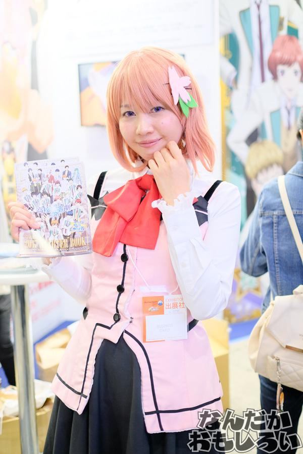 『AnimeJapan 2017』FGO&けものフレンズ大人気!1日目のコスプレレポートをお届け0203