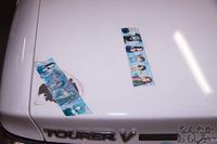 秋葉原UDX駐車場のアイドルマスター・デレマス痛車オフ会の写真画像_6472