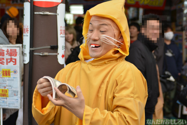 『日本橋ストリートフェスタ2014(ストフェス)』コスプレイヤーさんフォトレポートその2(130枚以上)_0314