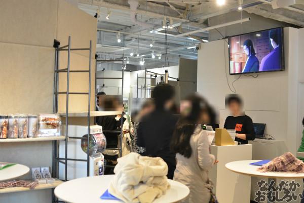 「薄桜鬼ギャラリー&カフェ」が阿佐ヶ谷アニメストリート内『GoFa LABO』でスタート!_0017