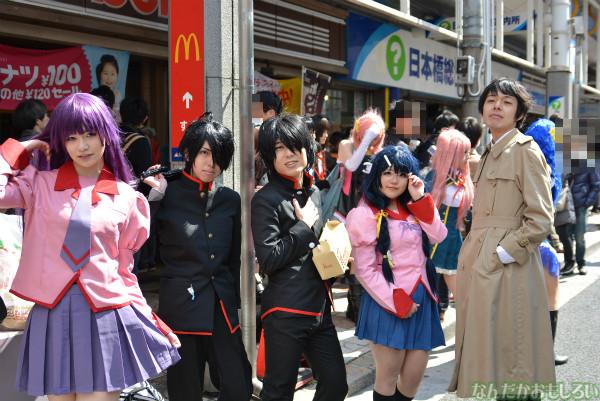 『日本橋ストリートフェスタ2014(ストフェス)』コスプレイヤーさんフォトレポートその1(120枚以上)_0215