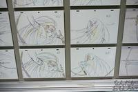 『Fate/stay night[UBW]』展示会の写真画像フォトレポート_02012