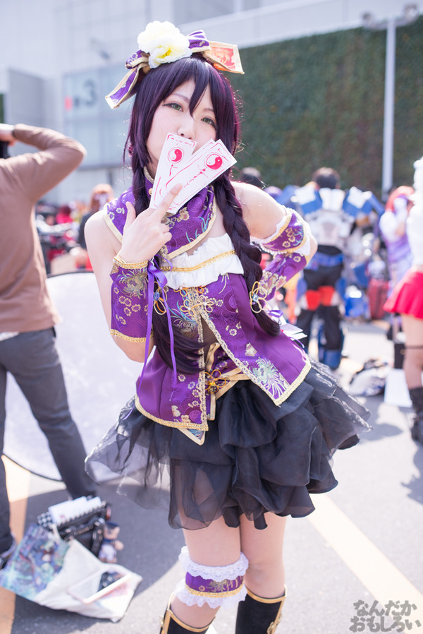 AnimeJapan2015 コスプレ写真画像まとめ_8075