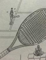 『新テニスの王子様』第184話、第185話感想(ネタバレあり)6