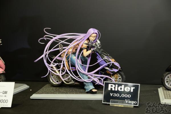 『トレフェス in 有明15』バイクに乗る「Fate/stay nigit」凛&桜にぞうけんくん!ディーラー・CREA MODEのハイクオリティなFateシリーズのフィギュアたち_4896