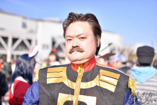コミケ87 コスプレ 写真 画像 レポート_3954