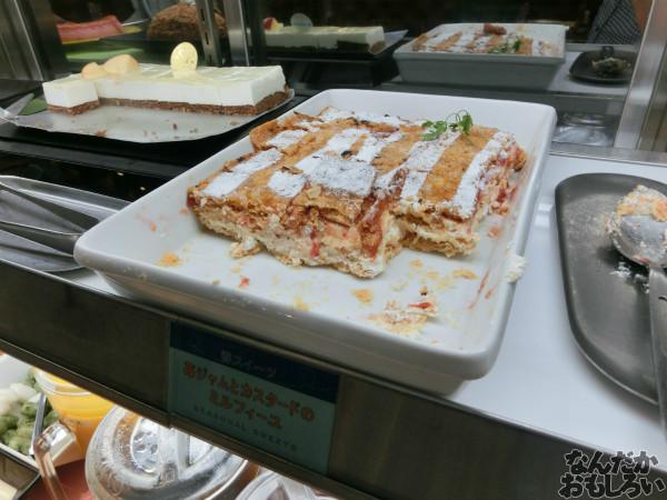_映画「たまこラブストーリー」デラちゃんのケーキも!スイーツ食べ放題のお店「スイーツパラダイス」でスイーツ食べまくってきた!5093