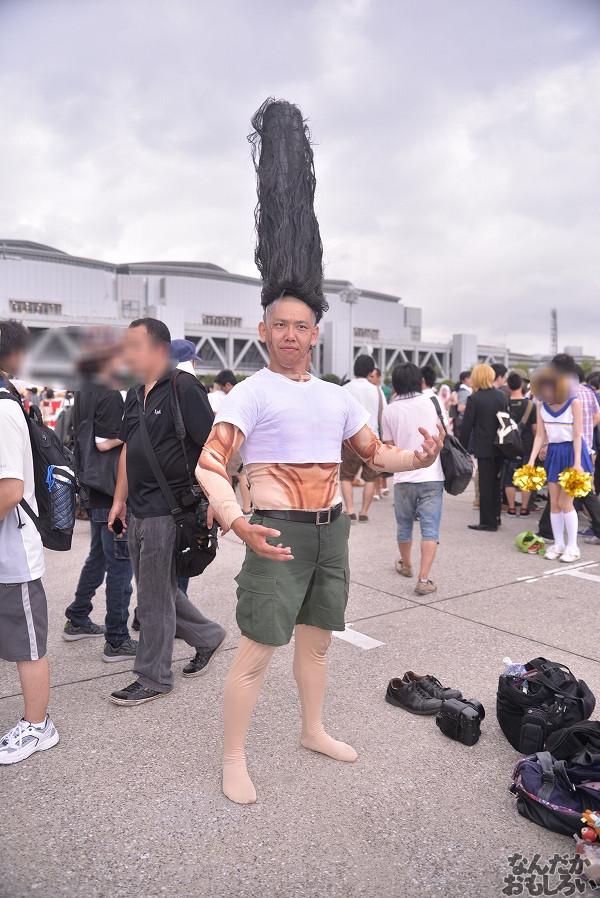 夏コミ コミケ86 2日目 コスプレ画像_2766