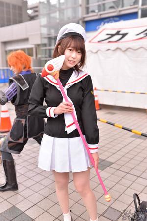 コミケ87 2日目 コスプレ 写真画像 レポート_4560