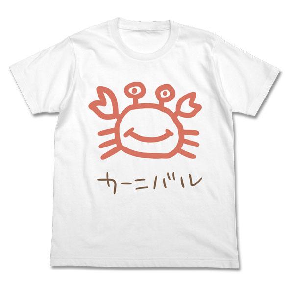 上田鈴帆のカーニバルTシャツs