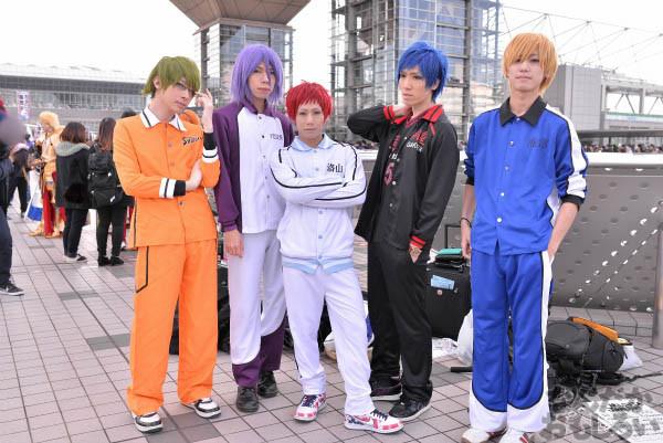 コミケ87 コスプレ 写真 画像 レポート_3797