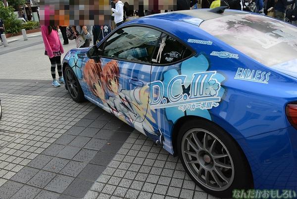 『アニ玉祭』展示痛車フォトレポート_0495