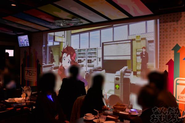 Cafe & Bar キャラクロ feat. アイドルマスター 写真 画像 レポート_3447
