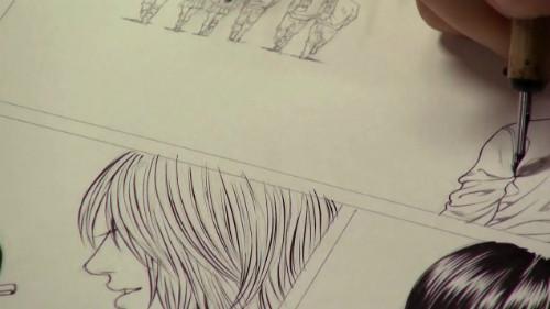 ニコニコ動画に「GANTZ」奥浩哉先生?の新しい作品が公開! 2