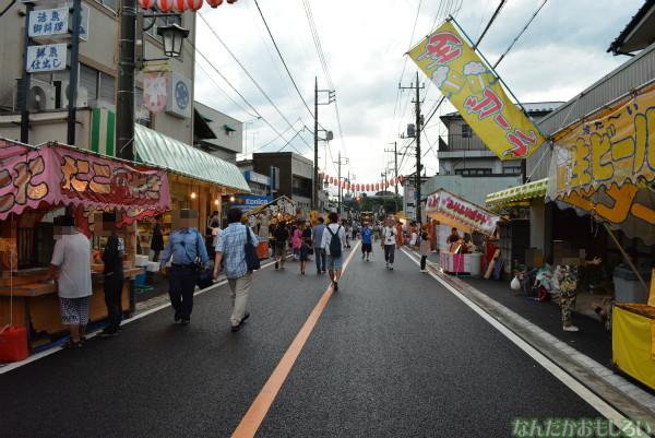 『鷲宮 土師祭2013』ゲリラ雷雨の様子_0688